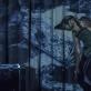 "Emilis Pavilionis spektaklyje ""Mūsiškiai"". A. Gudo nuotr."