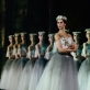 "Greta Gylytė balete ""Žizel"". M. Aleksos nuotr."