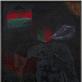 Linas Katinas, Autoportretas. Žiūrint šį paveikslą būtina įsitverti už virvės galo, 1973 m. Nacionalinis M.K. Čiurlionio dailės muziejus