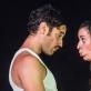 "Nanda Suc ir Federico Robledo spektaklyje ""Karvės meilė"". D. Matvejevo nuotr."