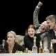 "Rasa Samuolytė (Sonia) spektaklyje ""Dėda Vania"". D. Matvejevo nuotr."