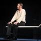 """Rolandas Kazlas spektaklyje """"Daktaras Glasas"""". D. Labučio nuotr."""