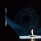 """Scena iš baleto """"Stebuklingas mandarinas"""". M. Aleksos nuotr."""