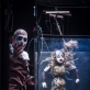 """Scena iš spektaklio """"Hamletas"""". D. Stankevičiaus nuotr."""