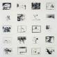 """Eglė Kuckaitė, parodos """"Būsenos"""" fragmentas. A. Lekytės nuotr."""