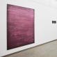 """Rosanda Sorakaitė, parodos """"Privatus pokalbis"""", ekspozicijos fragmentas. V. Paplausko nuotr."""