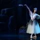 "Haruka Ohno balete ""Žizel"". M. Aleksos nuotr."