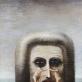 """Bronius Gražys, """"Sala"""", 1983 m."""