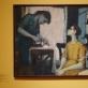 "Erika Roots, ""Lygina drabužius (dvi moterys)"". 1960 m."