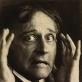 """Stanisław Witkiewicz-Witkacy, """"Bepročio išgąstis"""" (Józef Głagowski). 1931 m."""