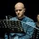 "Emilis Pavilionis pjesės ""Įsiliejimai"" skaityme. D. Matvejevo nuotr."