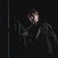 """Jonas Baranauskas spektaklyje """"Mūsų klasė"""". """"Kemel photography"""""""