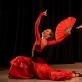 SaulÄ— AuglytÄ— ir  Danielius Voinovas Baleto skyriaus Gala koncerte. M. Aleksos nuotr.