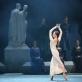 """Scena iš baleto """"Žiemos pasaka"""". D. Yusupovo / Didžiojo teatro (Maskva) nuotr."""