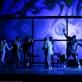 "Scena iš spektaklio ""Žuvėdra"". A. Kremer-Khomassouridze nuotr."