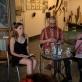 Jaunieji ese laureatai ir Laurynas Katkus. G. Beržinsko nuotr.