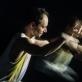 "Manuel Roque spektaklyje ""bang bang"". D. Matvejevo nuotr."