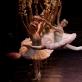 "Anastasija Čumakova (Gulnara) balete ""Korsaras"". M. Aleksos nuotr."