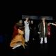 "Scena iš spektaklio ""Sniegas. Moteris. Dvikova"". T. Povilonio nuotr."