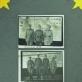 """Gintaro Zinkevičiaus knygos """"Kareivio dienoraštis: 1983–1985"""" fragmentas. Autoriaus nuotr."""