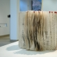 """Lorraine Kwan (Kanada), """"Tale of the tumbling tome: do not read in the tub"""". 2014 m. A. Narušytės nuotr."""