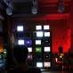 Stebėjimo kambarėlis Dirbtinio pluošto gamyklos viršutiniame aukšte. A. Narušytės nuotr.