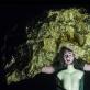 "Euripides Laskaridis spektaklyje ""Titanai"". D. Matvejevo nuotr."