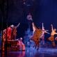 """Scena iš baleto """"Geismų tramvajus"""". M. Aleksos nuotr."""