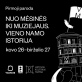 Vilniuje atsidaro miesto muziejus: pirmąja paroda kviečia miestiečius dairytis aplinkui
