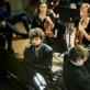 Lukas Geniušas, Christopheris Lyndonas-Gee, Lietuvos nacionalinis simfoninis orkestras. D. Matvejevo nuotr.