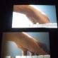 """Anri Sala, """"Tylos patologija"""", Prancūzijos paviljonas. Ū. Gutauskaitės nuotr."""