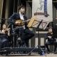 Avi Avitalis, Sergejus Krylovas ir Lietuvos kamerinis orkestras. D. Matvejevo nuotr.