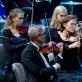 Nacionalinis simfoninis orkestras. M. Aleksos nuotr.