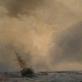 Ivan Aivazovskij. Jūros peizažas