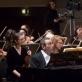 """Alexander Paley ir Valstybinis simfoninis orkestras. M. Ambrazo nuotr., """"Lietuvos rytas"""""""