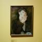 """Lydia Mei, """"Moteris su cigarete"""". 3-asis deš."""