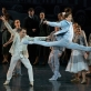 """Kipras Chlebinskas (Romeo) balete """"Romeo ir Džuljeta"""". M. Aleksos nuotr."""
