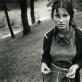 """Vitas Luckus, """"Tania"""", iš ciklo """"Giminės"""". 1968 m. Fotografo archyvas (JAV), Tatjanos Luckienės-Aldag nuosavybė"""