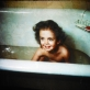 """Paulina Pukytė, """"Vonioje – """"Kodėl jūsų tokia didelė akis?"""" . 2014 m. J. Lapienio nuotr."""