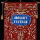 "Gabija Kuzmaitė, ""Absolut Textiles"". Autorės nuotr."