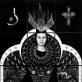 """Zofia Kulik, iš fotografinių skulptūrų serijos """"Susižavėjusi savimi V"""". 1997 m. Iš Fundacja Sztuki Polskiej ING"""