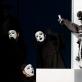 """Scena iš spektaklio """"Žvaigždžių opera"""". """"Indre / Pix Prokadras.lt"""" nuotr."""
