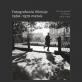 """Algimantas Kunčius, knygos """"Fotografuota Vilniuje 1960–1970 metais"""" (Lietuvos nacionalinis muziejus) viršelis. 2020 m."""