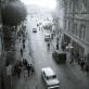 """Marius Baranauskas, """"M. Gorkio (dabar Didžioji) gatvė"""". Vilnius, 1970 m."""