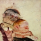 "Raimundas Sližys, ""Šeima"". 1981 m. Autoriaus nuotr."