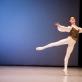Edvinas Jakonis M.K. Čiurlionio menų mokyklos Baleto skyriaus Gala koncerte. T. Ivanausko nuotr.