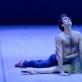 Arturas Šesterikovas ir Maia Makhateli Lietuvos tarptautinės baleto akademijos koncerte. M. Aleksos nuotr.