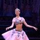"Jade Longley balete ""Korsaras"". M. Aleksos nuotr."