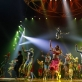 "Scena iš ""Cirque du Soleil"" spektaklio ""Totem"". V.J. Blanco nuotr."