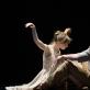 """Vilija Montrimaitė ir Aistis Kavaliauskas choreografinėjė kompozicijoje """"Pasikalbėkim"""" (""""Kūrybinis impulsas""""). M. Aleksos nuotr."""
